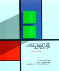 Economics of Regulation and Antitrust, Third Edition