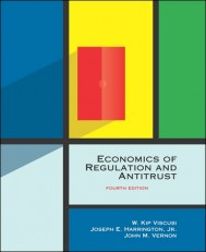Economics of Regulation and Antitrust, Fourth Edition