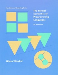 The Formal Semantics of Programming Languages
