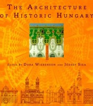 The Architecture of Historic Hungary