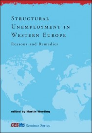 Structural Unemployment in Western Europe