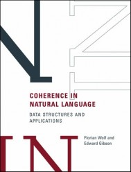 Coherence in Natural Language