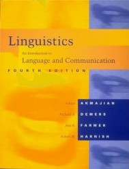 Linguistics, Fourth Edition
