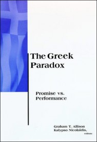 The Greek Paradox