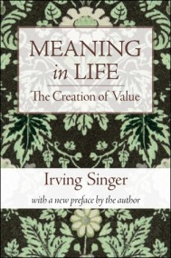Meaning in Life, Volume 1