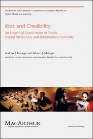 Kids and Credibility