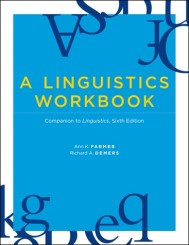 A Linguistics Workbook