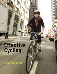 Effective Cycling, Seventh Edition