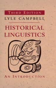 Historical Linguistics, Third Edition