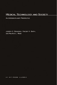 Medical Technology and Society