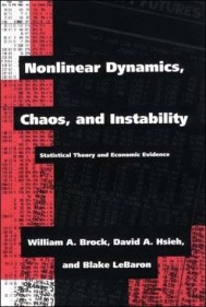 Nonlinear Dynamics, Chaos, and Instability - IBM version