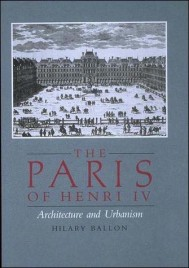 The Paris of Henri IV