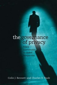 The Governance of Privacy