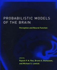 Probabilistic Models of the Brain