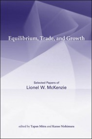 Equilibrium, Trade, and Growth