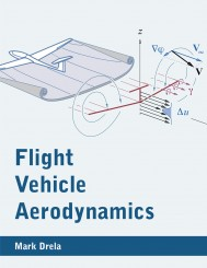 Flight Vehicle Aerodynamics