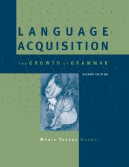 Language Acquisition, Second Edition