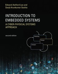 Introduction to Embedded Systems, Second Edition