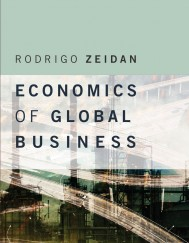 Economics of Global Business