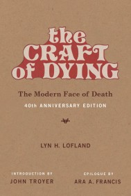 The Craft of Dying, 40th Anniversary Edition