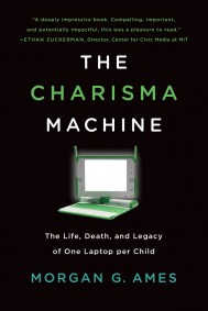 The Charisma Machine
