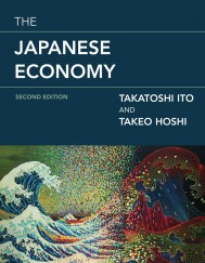 The Japanese Economy, Second Edition