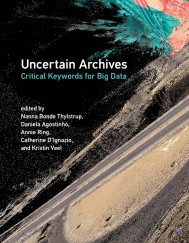 Uncertain Archives