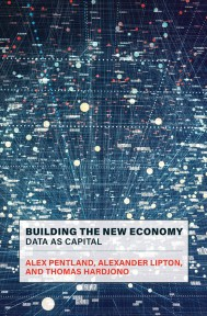 Building the New Economy