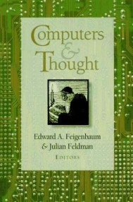 Computers and Thought