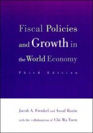 Fiscal Policies and Growth in the World Economy, Third Edition