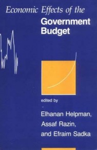 Economic Effects of the Government Budget