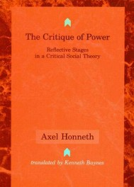 The Critique of Power