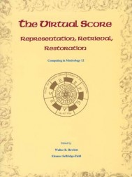 The Virtual Score, Volume 12
