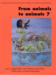 From Animals to Animats 7