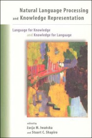 Natural Language Processing and Knowledge Representation