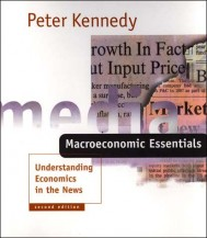Macroeconomic Essentials, Second Edition