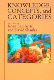 Knowledge, Concepts, and Categories