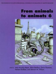 From Animals to Animats 6