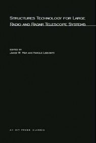 Structures Technology for Large Radio and Radar Telescope Systems