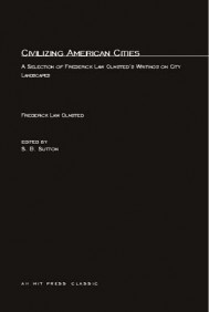 Civilizing American Cities