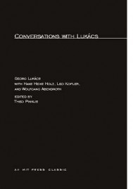 Conversations with Lukács