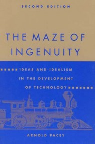 The Maze of Ingenuity, Second Edition