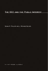 The SEC and the Public Interest
