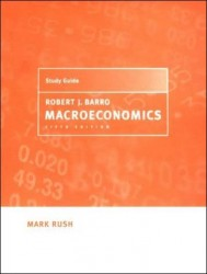 Study Guide to Accompany Macroeconomics, Fifth Edition