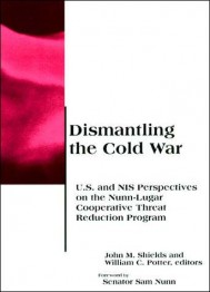 Dismantling the Cold War