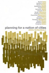Planning for a Nation of Cities