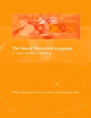 The Neural Simulation Language