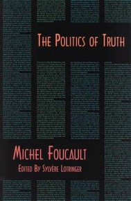 The Politics of Truth