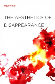 The Aesthetics of Disappearance, New Edition