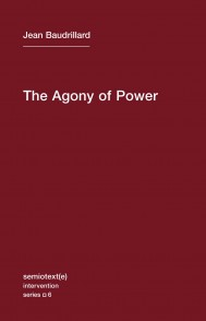 The Agony of Power